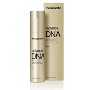 rejuvenecer-mesoestetic-radianceDNA-crema