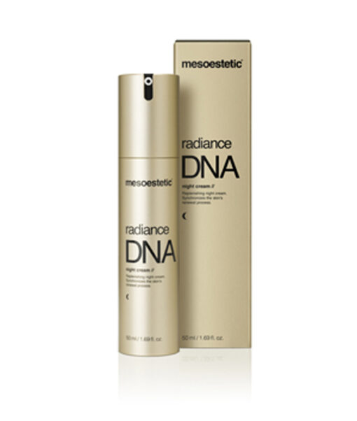 rejuvenecer-mesoestetic-radianceDNA-crema-noche