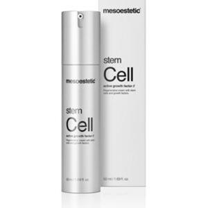 rejuvenecer-mesoestetic-stemcell-crema-regenaradora