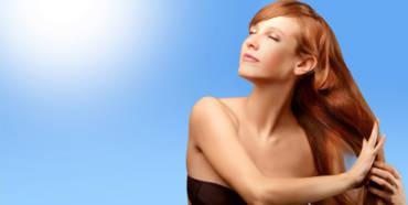 10 Consejos para cuidar tu pelo en verano