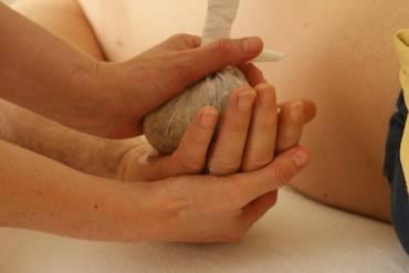 Mindfulness, entrenándonos para la atención plena; algo más que un masaje.